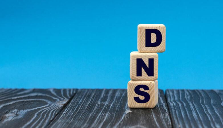DNS Round-Robin