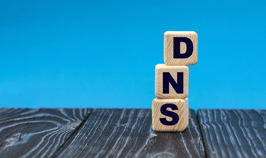 What is Round-Robin DNS?