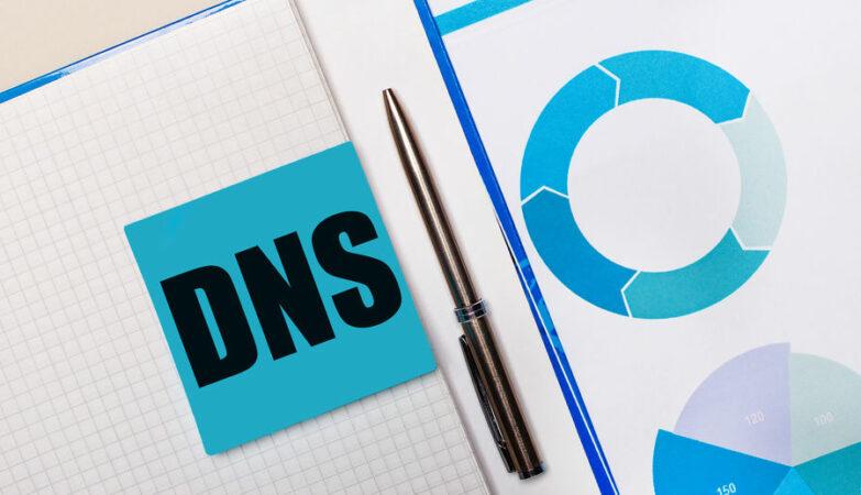 DNS SPF Record