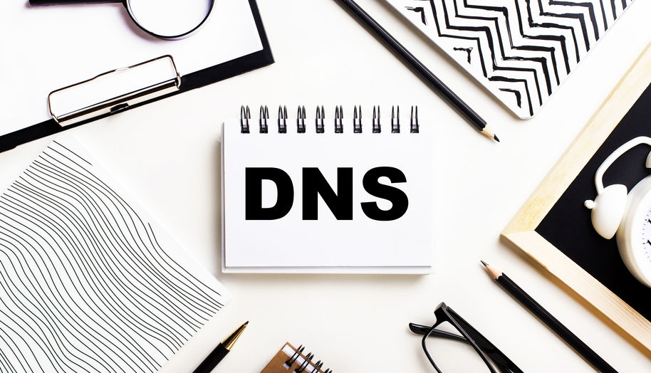 Why do we need to use a DNS TXT record?